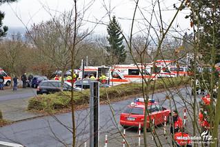 Reizgasattacke BSU Taunusstein-Hahn 05.12.14