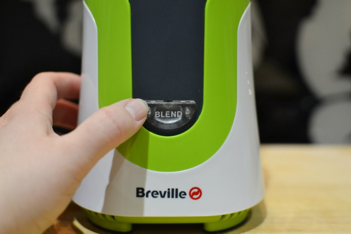 breville blend