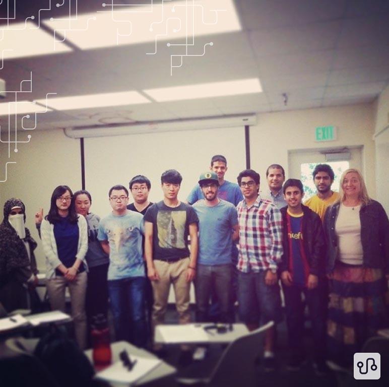 Último dia de Grammar skills | USA