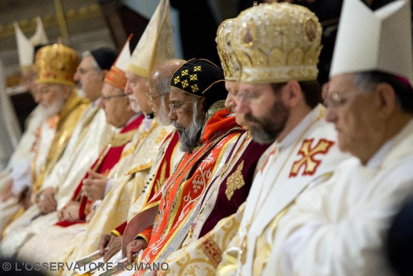 Kết quả hình ảnh cho Vài nét về các Giáo Hội Ðông Phương