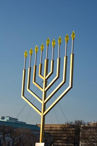 National Menorah 02 - 2014