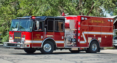 Cortez FD - Engine 1