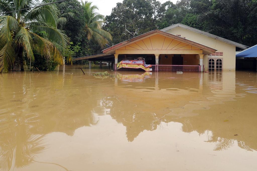 Temerloh Flood