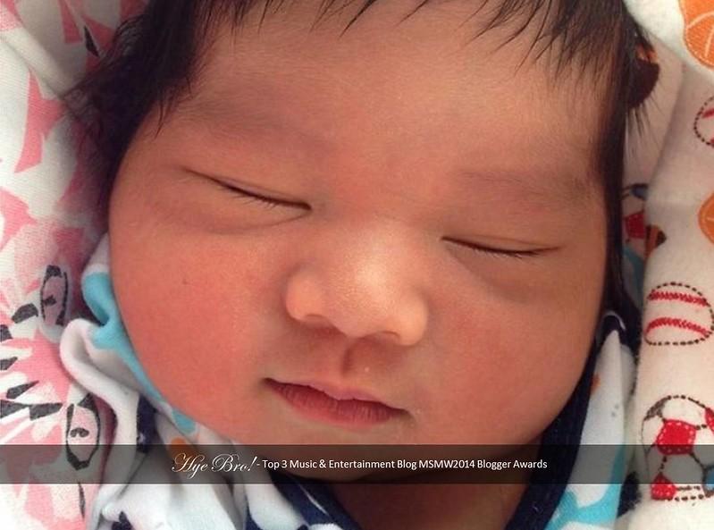 Anak Zahid AF, Zareef Nufael