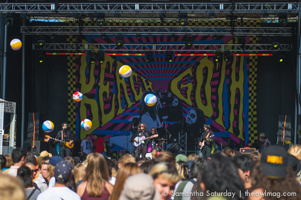 Mystic Braves @ Beach Goth 3, 10/25/14