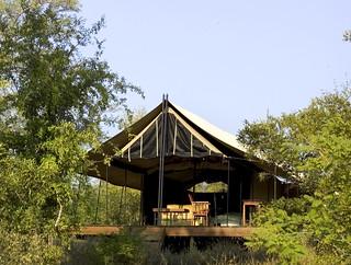 Mantobeni Tented Camp