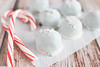 Peppermint OREO Cookie Balls