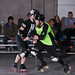 BojPhoto posted a photo:roller derby