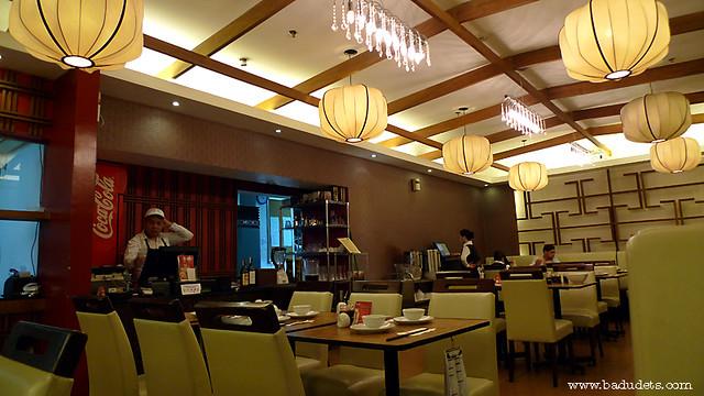 shi lin alabang town center
