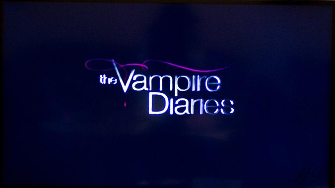 vampyyripäiväkirjat