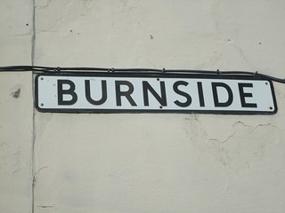 Burnside o Muchtie