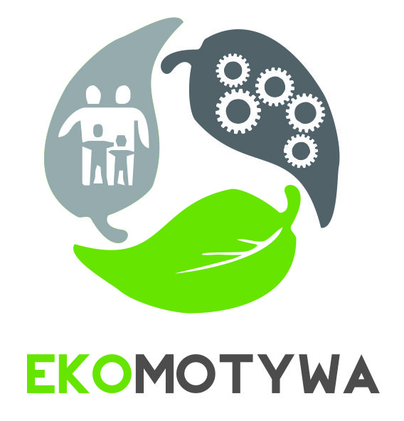 Logo Ekomotywa