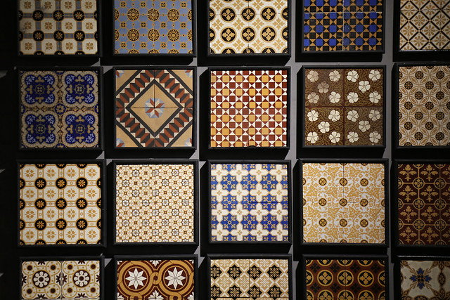 Ironbridge tile museum