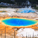 Grand Prismatic Spring by seryani