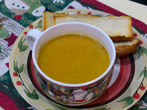 2014-12-10 - SRJ Sweet Potato Bisque - 0002 [flickr]