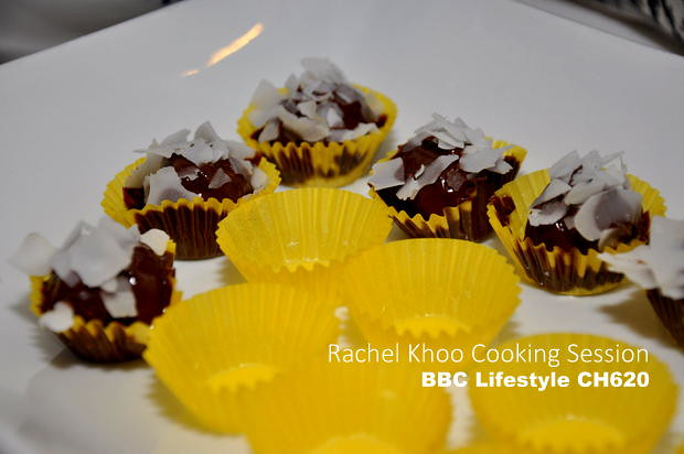 Rachel Khoo BBC Lifestyle CH620 h