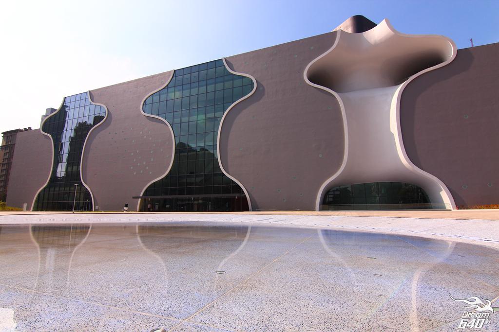 臺中國家歌劇院28