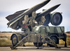 MIM-23 Hawk Surface-to-Air Missile System