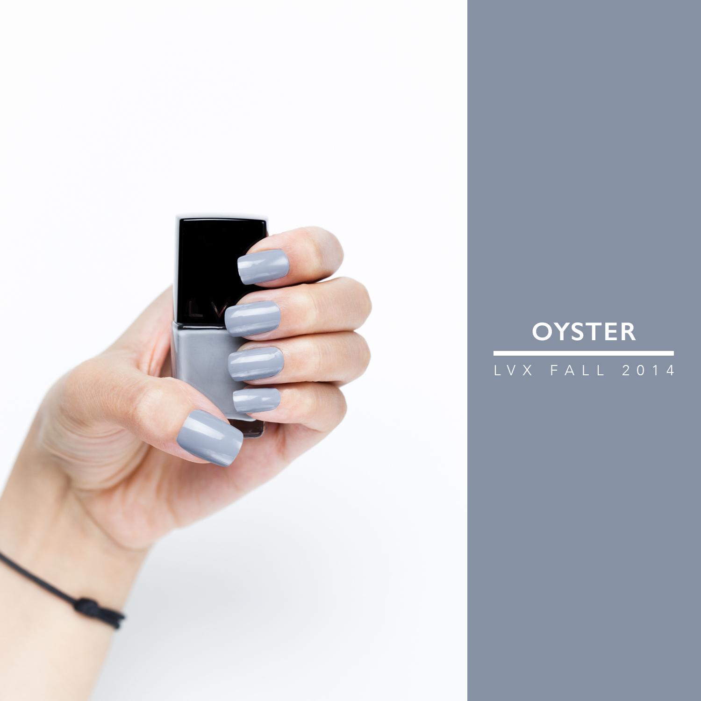 LVX Oyster