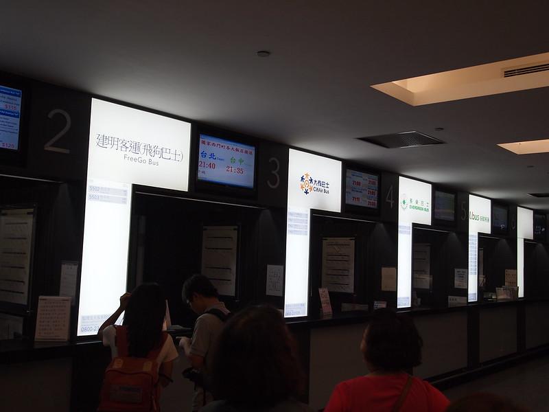 桃園機場到台北-5