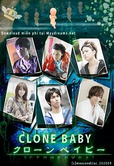 Clone Baby - Đứa Trẻ Nhân Bản