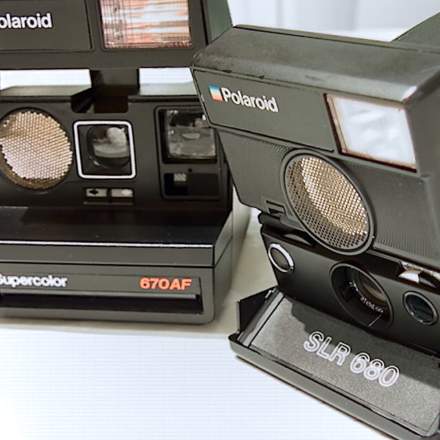Polaroid sans Focus Spead small