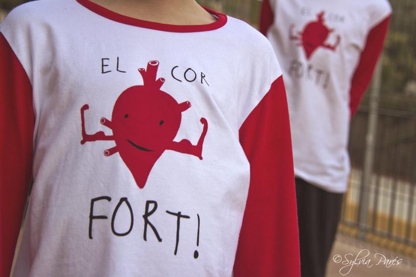 Mis Litels con La Marató de TV3