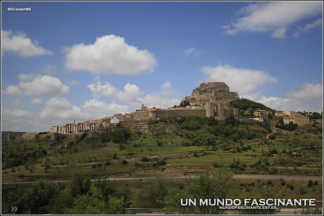 Morella, Comunidad Valenciana