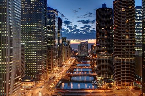 travel chicago river twilight adventure bestcapturesaoi elitegalleryaoi