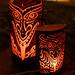 Lanterns by xnedski