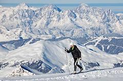 Vítejte na novém webu (nejen) pro hobby běžkaře
