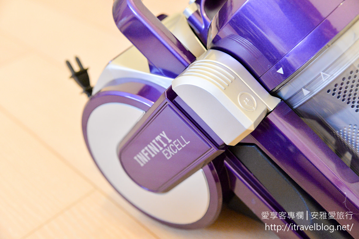 DirtDevil 第十代 Infinity Excell 吸塵器 28