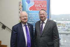WCVA Annual Conference 2014