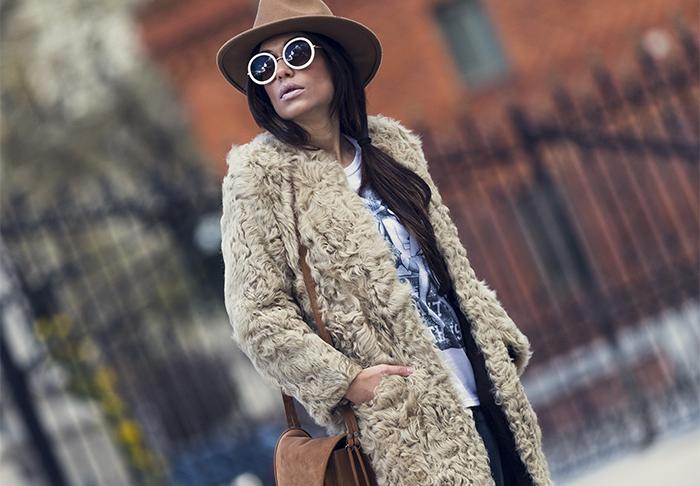 street style barbara crespo krack boots retiro hake bag fashion blogger outfit blog de moda