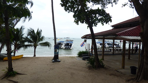 今日のサムイ島 12月20日 ロムラックピア