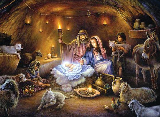 Có thể người ta vẫn nghĩ là Chúa Giêsu giáng sinh năm 0 (năm Không, năm Zero) – khoảng giao niên giữa năm 1 trước công nguyên (TCN)