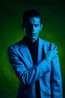Quentin Bruno - The Voice 2015