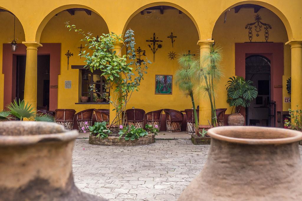 Na Bolom Museo, San Cristobal de las Casas, Mexico-4.jpg