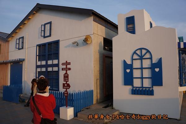 台南北門遊客中心婚紗美地水晶教堂26