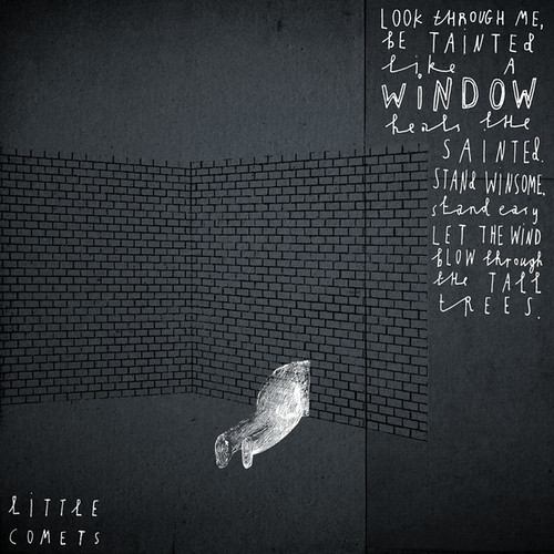 Little Comets - The Sanguine