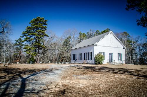 Concord Presbyterian Church-001