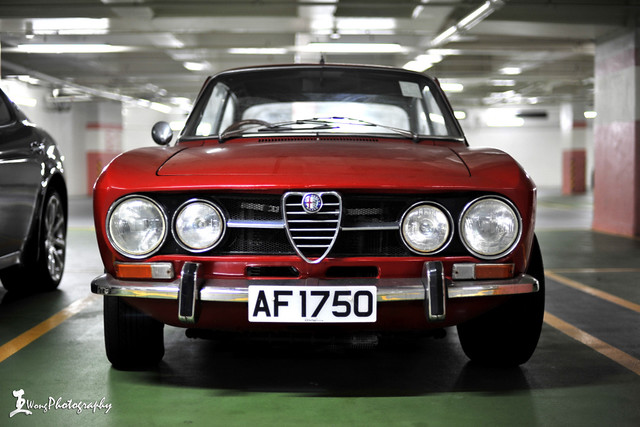Header of Alfa