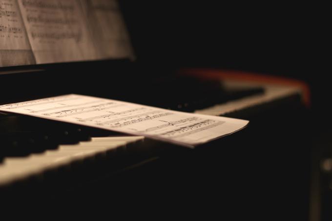 piano 201