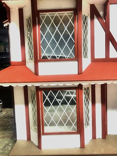 Doll House - Day 7