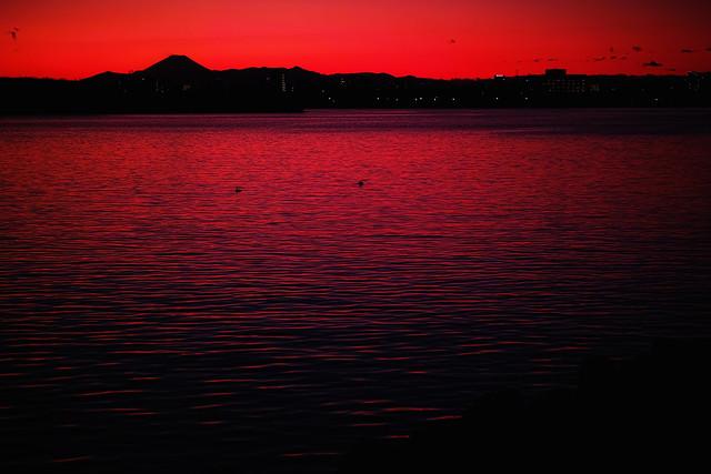 20150110_01_Winter Twilight