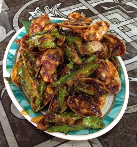 ikan-bakar-lala kam-heong