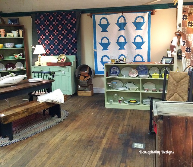 Antique Mall-Housepitality Designs