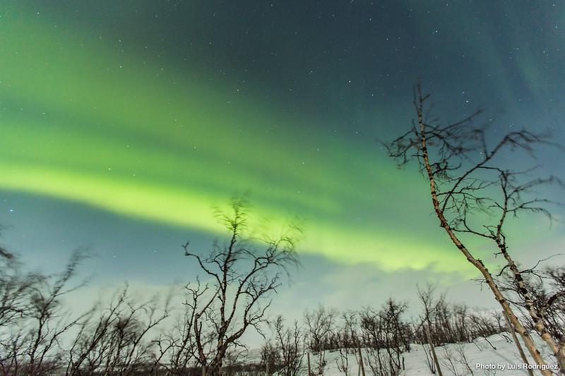 Auroras Boreales en Noruega-52