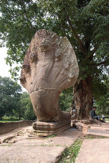 2007092307 - Beng Mealea(Naga)