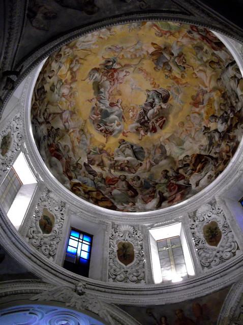 Chiesa di S. Prisco, Fujifilm FinePix AV250